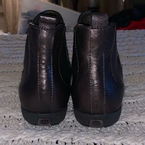 "Josef Seibel Shoes - Josef Seibel ""Faye"" Clog Ankle Boots 😍"
